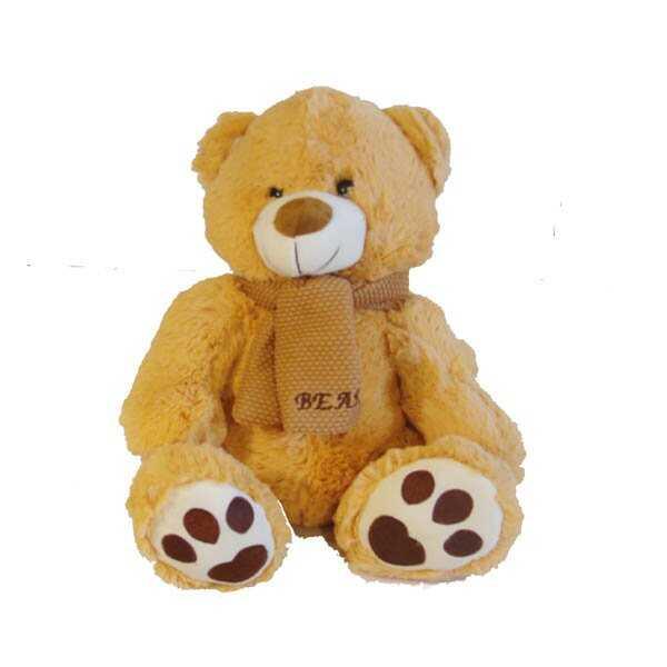 Мягкая игрушка «Игрушка Медвежонок»