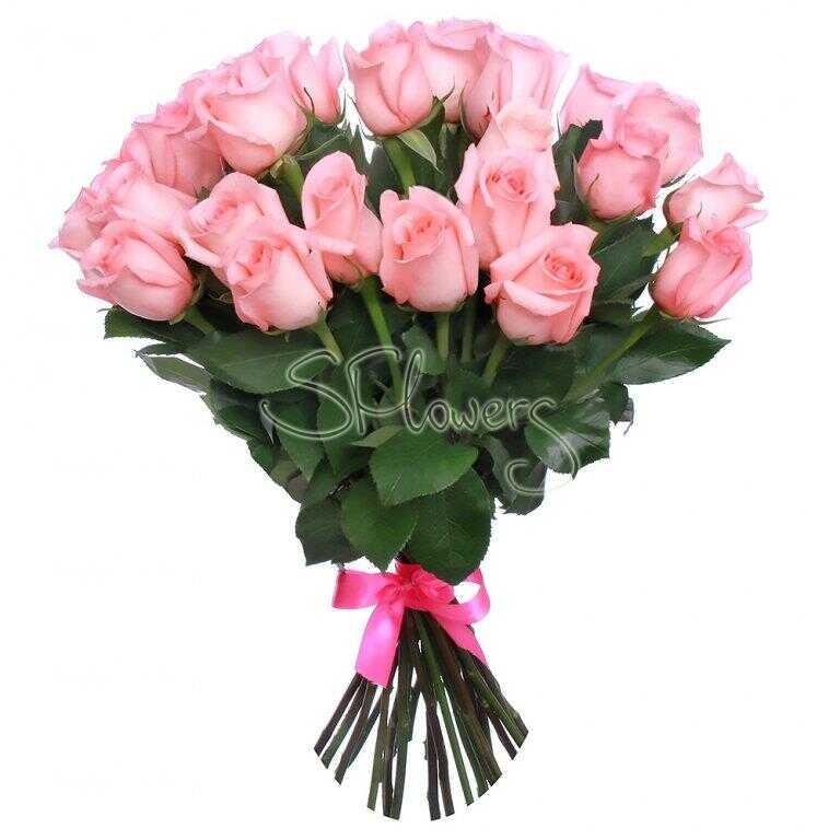 Букет «В розовом»