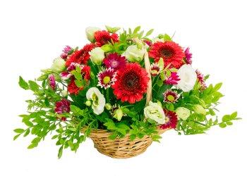 Корзина «Подарок»