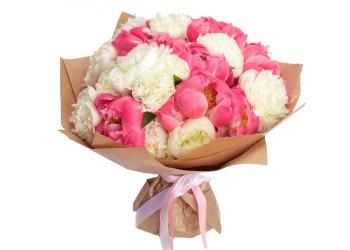 Букет «Прекрасный цветок»