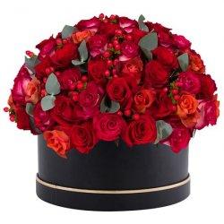 «Цветочная коробка»