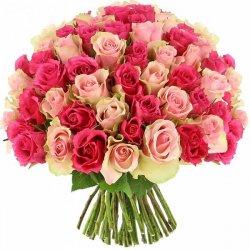 Букет «Лови розы»
