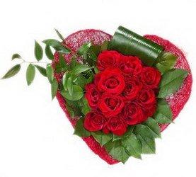 Букет «Сила любви»
