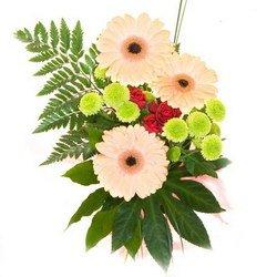 «Так, просто!» Дарите  цветы - ведь это так просто...  Доставка в Ретинское (г.Полярный).