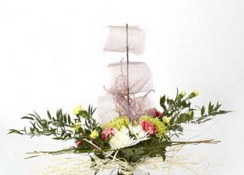 «Корабль надежды»