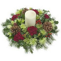 Композиция «Новогоднее чудо»