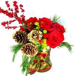 «Новогодний мешок»