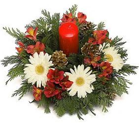 Композиция «Волшебное новогоднее настроение»