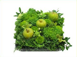 Композиция «Яблоки»