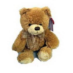 Мягкая игрушка «Медвежонок Мишка»