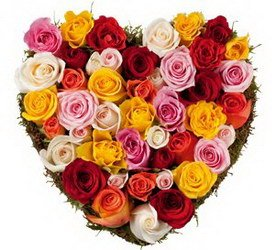 «Дарю свое сердце»