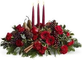 Композиция «Новогодний декор»