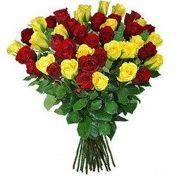 Букет «Цветочное настроение»