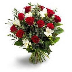 «Тайный поклонник» Этот букет будет реальным признанием в любви.