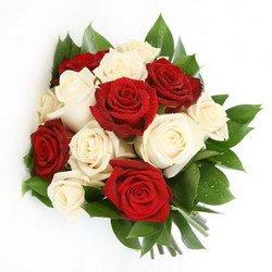 Букет «Хочу тебя радовать»