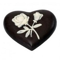 «Шоколадное сердце»
