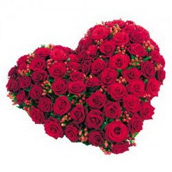 Композиция «Сердце»
